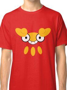 Pokemon - Darumaka / Darumakka Classic T-Shirt