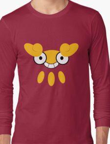 Pokemon - Darumaka / Darumakka Long Sleeve T-Shirt