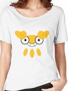 Pokemon - Darumaka / Darumakka Women's Relaxed Fit T-Shirt