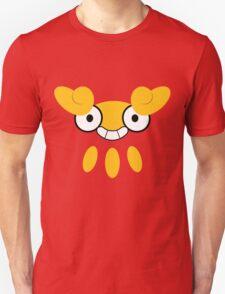 Pokemon - Darumaka / Darumakka Unisex T-Shirt
