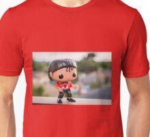 Beat it Unisex T-Shirt