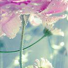 Flower soup 1 by lorrainem