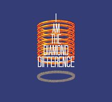 The Diamond Difference Unisex T-Shirt