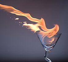 The Devils Martini by Ian Thomas