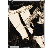 DELTA CAPRICORN iPad Case/Skin