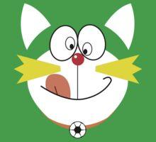 The Doraemons - Dorarinho / Dora Rinyo Kids Tee