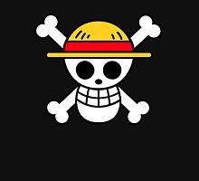 One Piece - Straw Hat Pirates Flag T-Shirt