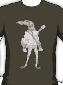 the crow folk rocker... T-Shirt