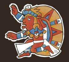 Mayan Warrior v.1 by RiverbyNight