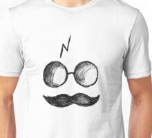 Harreh Potta Unisex T-Shirt