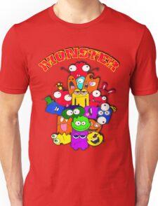 Monster Bunch T-Shirt