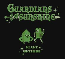 Guardians of Sunshine by Baznet