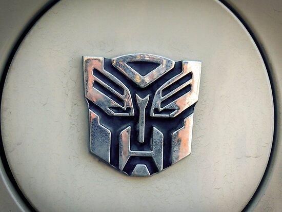 Transformers by Riko2us