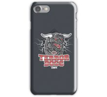 NY Terror Dogs iPhone Case/Skin