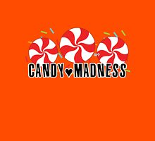 Candy ♥ Madness Unisex T-Shirt