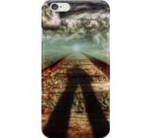 Gunslinger iPhone Case/Skin