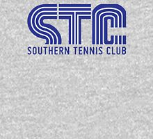 STC - Southern Tennis Club Womens Fitted T-Shirt