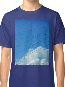 Trapeze Artists Classic T-Shirt