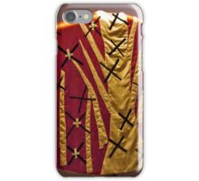 Chasuble iPhone Case/Skin