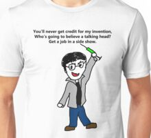 Re-Animator SD Tee Unisex T-Shirt