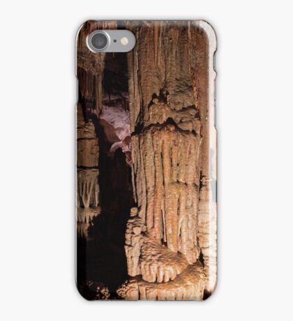 Lehman Cave iPhone Case/Skin
