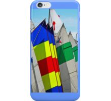 Mast in Colors iPhone Case/Skin