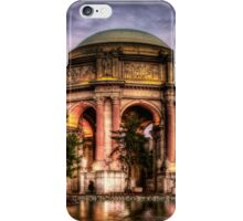 Palace of Fine Arts iPhone Case/Skin