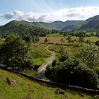 Summer in Patterdale by Kat Simmons