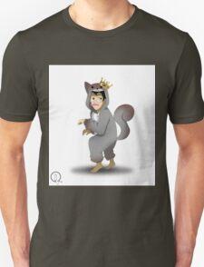 markiplier squirrel king  Unisex T-Shirt