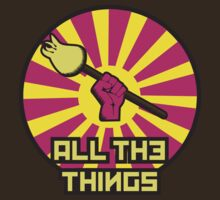 All The Things T-Shirt