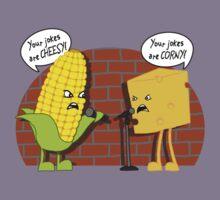 The Joke Debate Kids Clothes