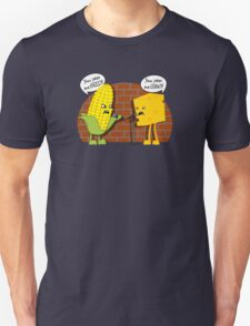 The Joke Debate T-Shirt