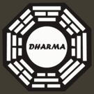 Dharma by MrRaccoon