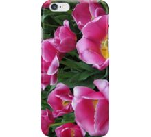 Pink and Pollen iPhone Case/Skin