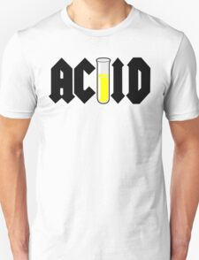 ACID chemistry T-Shirt