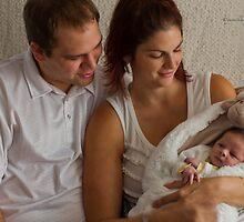Papa, Maman et Maxime by Yannik Hay