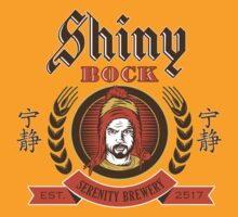Shiny Bock Beer