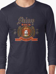 Shiny Bock Beer Long Sleeve T-Shirt