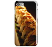 Oda Roll iPhone Case/Skin