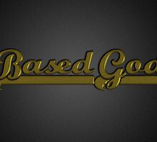 BasedGod by Terronn Firven