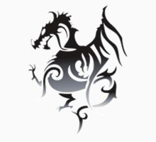 Dragon Studios Black Dragon by dragonstudios