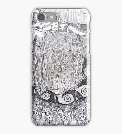 Talus the Architect iPhone Case/Skin