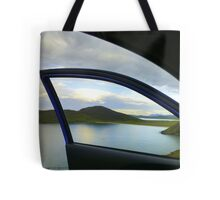 The Dying Of The Light Tote Bag
