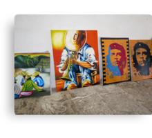 Paintings.  Canvas Print