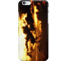 Brewing Skies iPhone Case/Skin