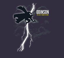 The God of Thunder Returns T-Shirt