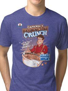 Browncoat Crunch Tri-blend T-Shirt