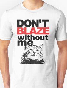 Blaze Cat T-Shirt