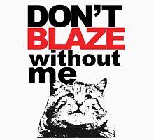 Blaze Cat Unisex T-Shirt