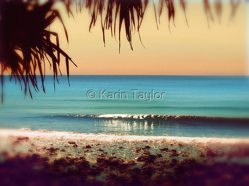 lost paradise by © Karin  Taylor